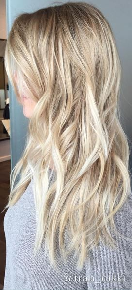 sandy blone hair color - Looking for affordable hair extensions to refresh your hair look instantly? http://www.hairextensionsale.com/?source=autopin-pdnew