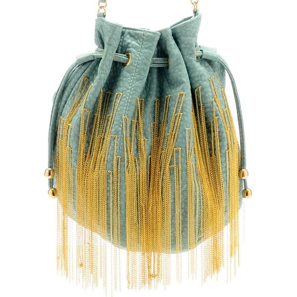 Amrita Singh Vin Handbag ($60) ❤ liked on Polyvore