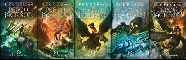 Percy Jackson and The Olympians|| THEY. ALL. MACH. UP. AHHHHHHH!!!!