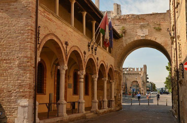 Fano (Italie)
