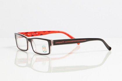 Liverpool FC glasses - Liverpool FC 0LI003 0LI003 designer eyewear