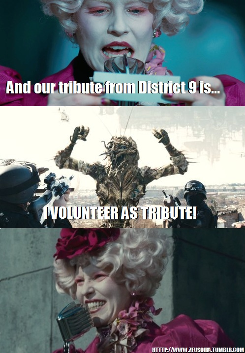 Every time they mentioned a District, this is where my mind went.