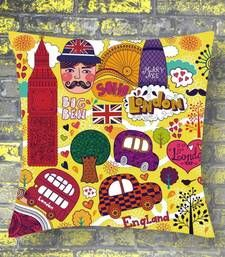 Multicolor Designer Pillow Covers Online