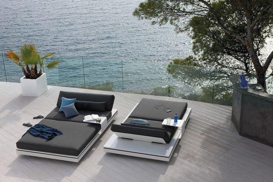 Elements by Manutti | Garden lounge