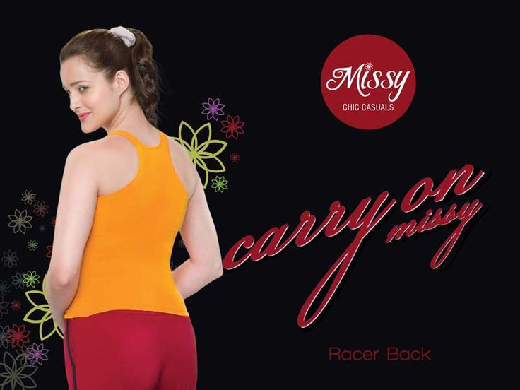 #Missy Racer Back