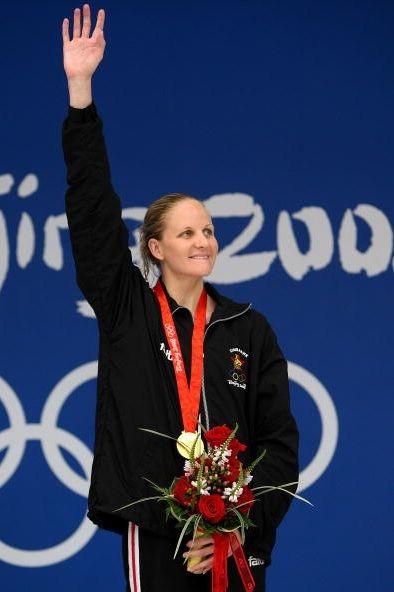 Kirsty Coventry: maior atleta africana da história das Olimpíadas vem ao Rio #sportv
