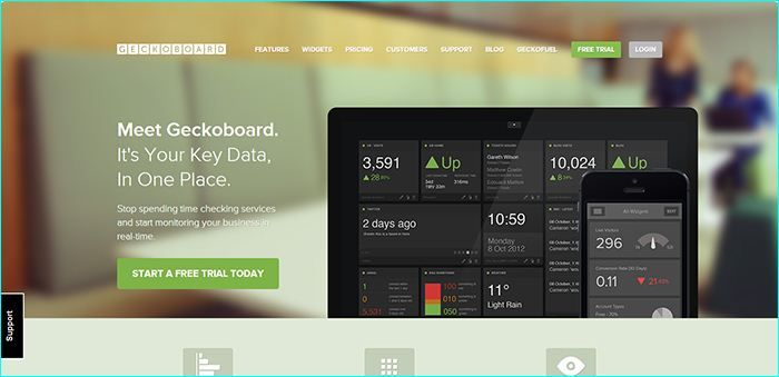 25 Most Beautiful and Fresh Web Design Examples For Inspiration
