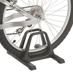 Gear Up Grand Stand single bike floor stand