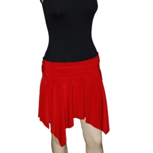 Plie classic pleated women's skirt  Colours : Black, Red  Price: 20.33€