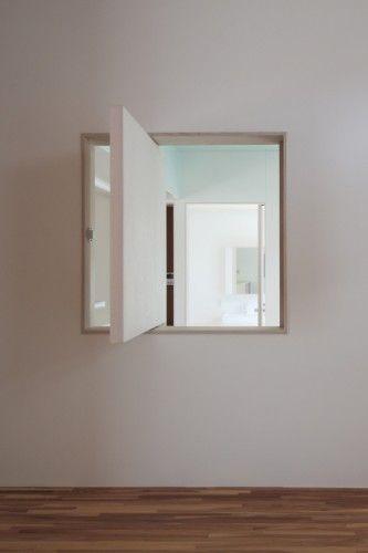 House of Seven Gardens / Ikimono Architects