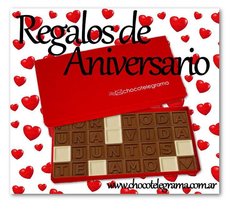 :: CHOCOTELEGRAMA:: Mensaje de Chocolate armado con fichitas de chocolate con leche y chocolate blanco, con envío a domicilio en Argentina.