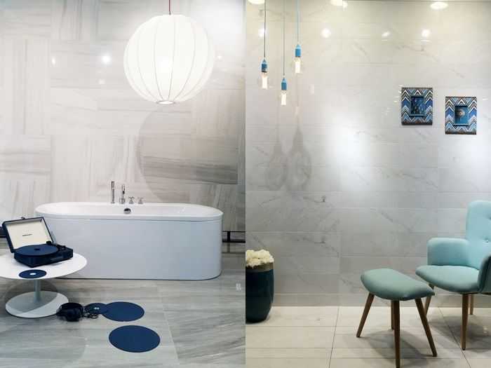 Cersaie 2015: Tendenze piastrelle in ceramica-  Ceramic Tiles Trends coming from latest Cersaie 2015 in Bologna - Italy - credits Bagnidalmondo.com