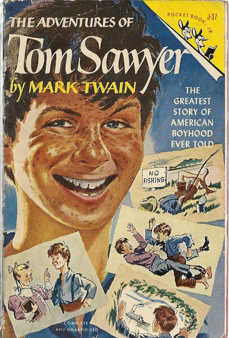 the adventure of tom sawyer idiom Abstract this study is about the use of idiom in a novel entitled the adventure of  tom sawyer the aim of this study is to find out whether or not.