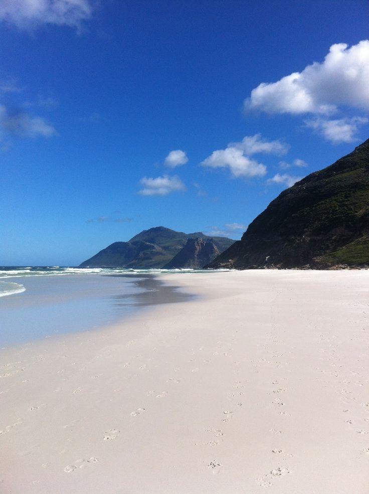 Noordhoek Beach -  Sunday summer walks