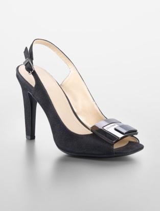 lizabeth slingback pump - Shoes- Calvin Klein