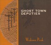 Widows Peak [CD]
