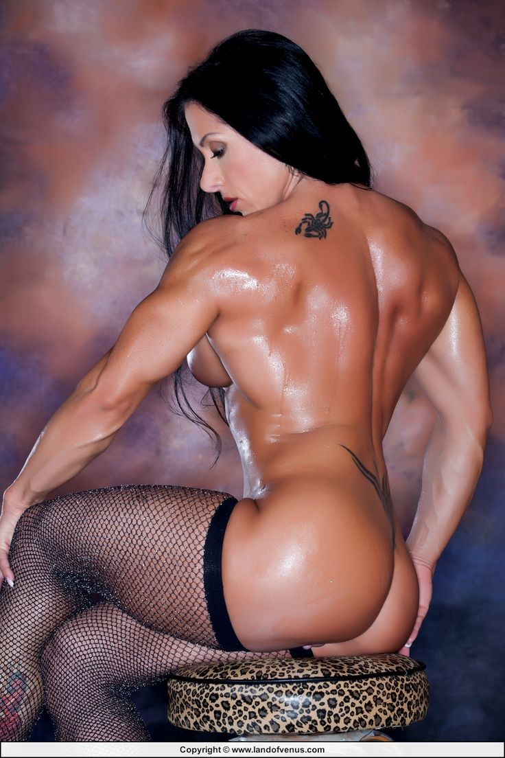 Women'S Bodybuilding Porn 112