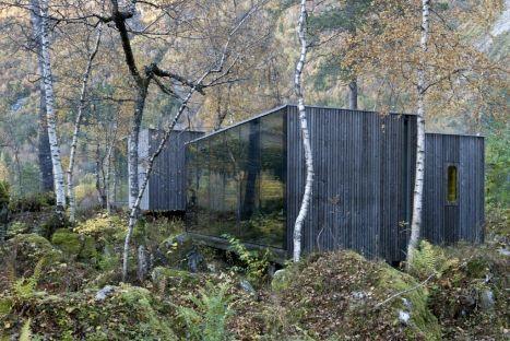 Nasjonalmuseet – Arkitektur: SPOR. Norsk arkitektur 2005-2010.