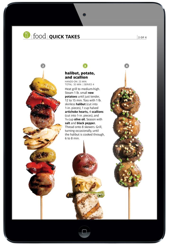 See more on www.magpla.net Real Simple Magazine for iPad #MagPlanet #TabletMagazine #DigitalMag