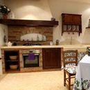 Caminetti Carfagna - Cucine rustiche - Cucina Vischio - Bastia Umbra / Perugia / Umbria