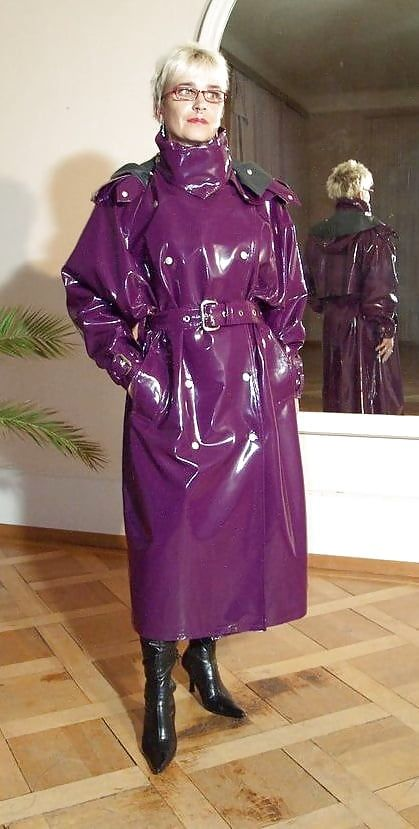 club pvc raincoat fetish pinterest and eroclubs.nl