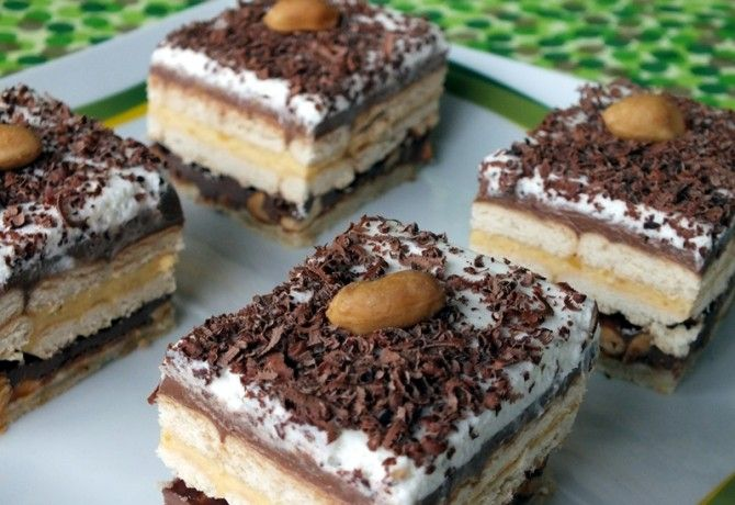 15 imádnivaló kinder süti