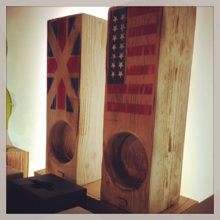 Itòch natural amplifier 100% for iphone 5 - 4/4S new colors LIMITED EDITION VINTAGE USA - UK