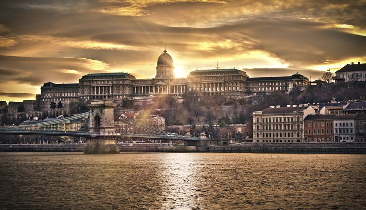 A Duna (The Danube) | Budapest