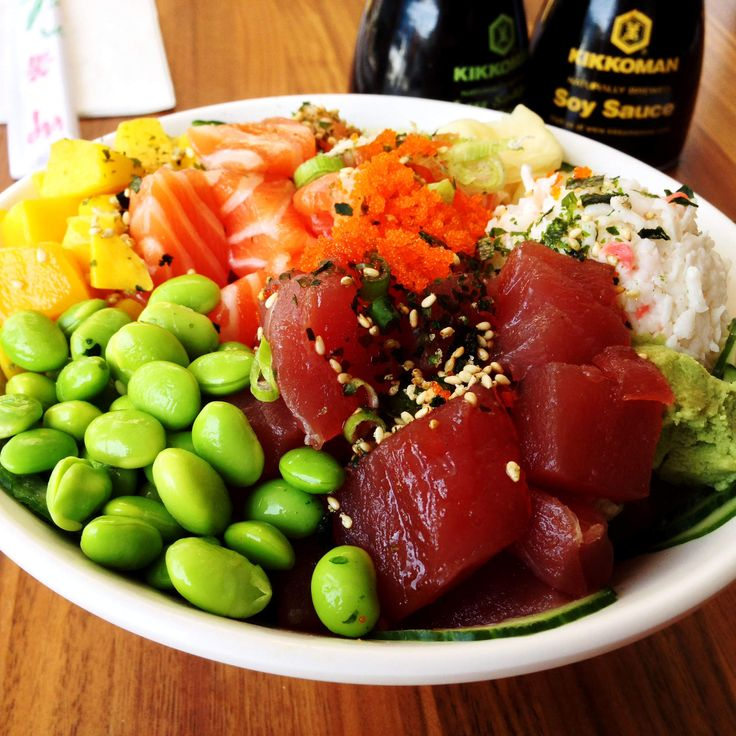 TORO SUSHI + POKE If you haven't yet tried the poké phenomenon, it's time. Fresh from Hawaii (and the sea), feed your fish cravings with one of the signature bowls; or, if you're in the mood for something more...