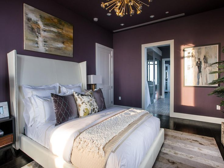 Master Bedroom Pictures From Hgtv Urban Oasis 2014 Master Bedrooms Colors And Wall Colors