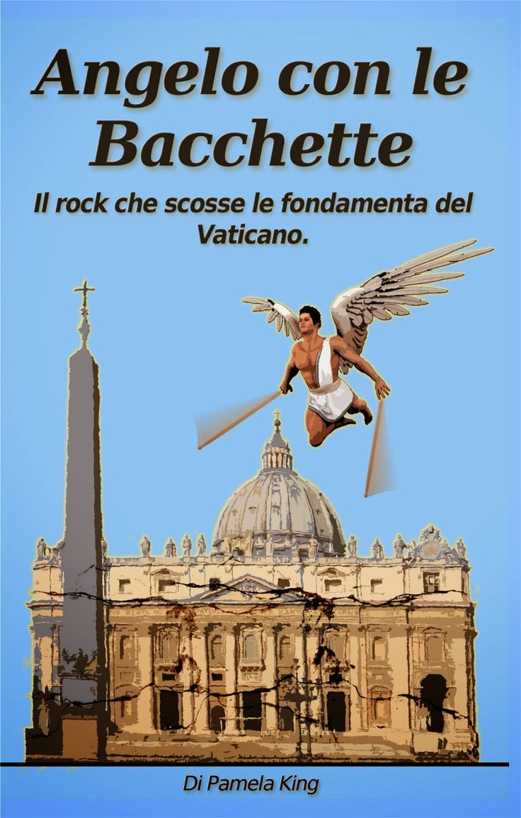 Pam's Book Reviews: Italian editions now available in paperback and Ki...