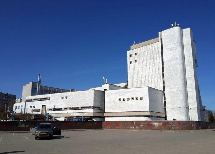 СОВМОД - Чувашский государственный театр оперы и балета
