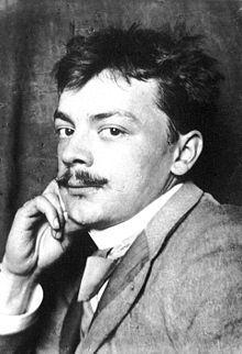 Koloman Moser (* 30. März 1868 in Wien; † 18. Oktober 1918 ebenda; auch Kolo Moser) war ein österreichischer Maler, Grafiker und Kunsthandwerker.