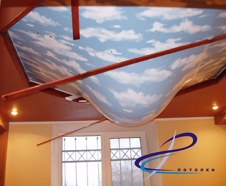 Folia PVC, z której produkowane są sufity napinane Alteza jest na tyle odporna, że nawet w przypadku poważnego zalania – sufit nie zostanie uszkodzony. / PVC foil, which is the material of Alteza stretch ceilings, is so resistant that even in the case of serious flooding - the ceiling will not be damaged.