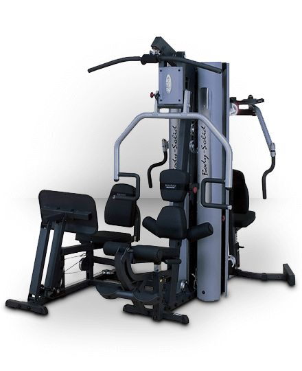 Body Solid G9S Home Multi Gym