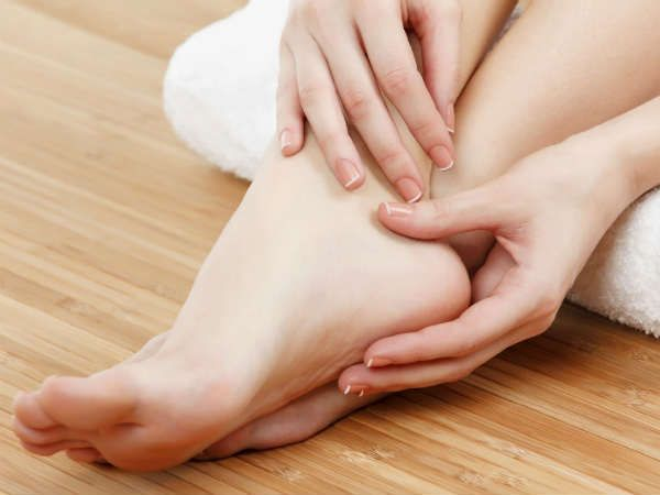Diabetic neuropathy also called peripheral neuropathy occurs when there is a nerve damage caused by diabetes. Read on to know the home remedies for diabetic nerve pain.