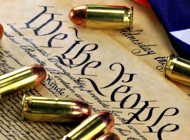 Nationwide Concealed-Carry RECIPROCITY Bill Introduced in Congress on Day One!