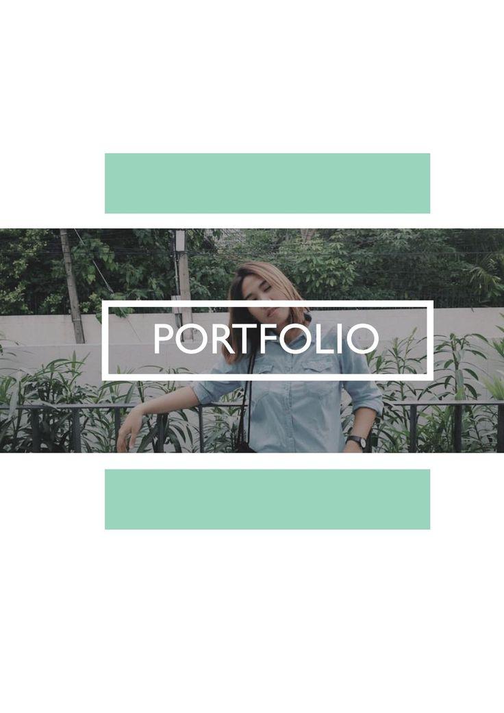 PORTFOLIO ART DESIGN