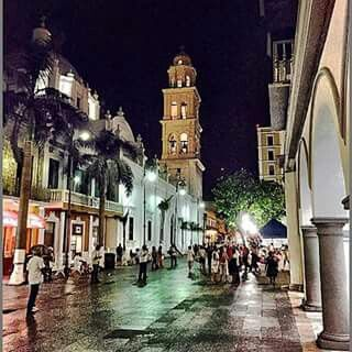 Vera Cruz Mexico