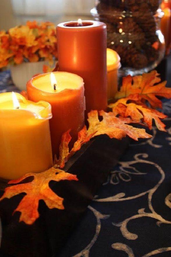 196 Best Autumn Colors Pumpkin Spice Images On Pinterest