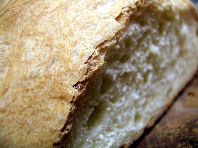 La Cucinetta: PADARIA DE DOMINGO 6: Pão Cubano