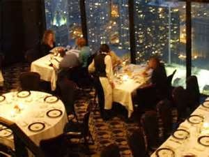 The Signature Room Restaurant On The 95th Floor Of The John Hancock  Building | THE GOOD LIFE . . . | Pinterest | Ju2026