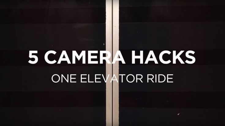 5 CAMERA HACKS In 95 Seconds you MUST try!   How to be more creative with 5 camera hacks - photography tips & tricks you can use anytime! It's not easy to be creative every day - hope those little hacks will help you try something new and different with your camera!  Imagination is your limit. I've been using some of these tricks for years (like the lamp under the cocktail glass & reflector) with my clients. It's not always easy to carry big pro gear when you travel so whenever we can be…