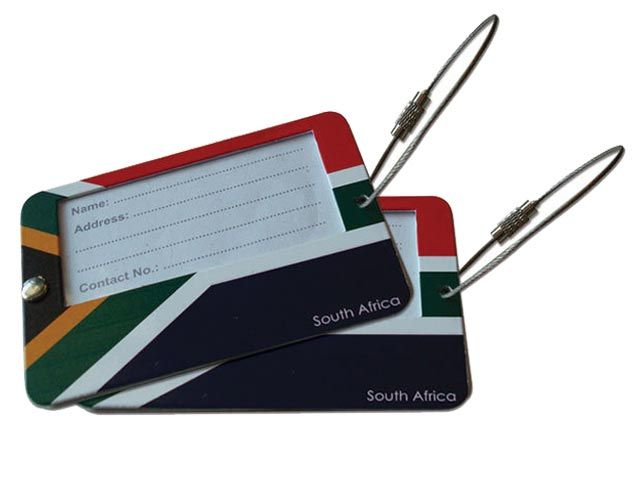 Luggage Tags at LuggageTags | Ignition Marketing Corporate Gifts