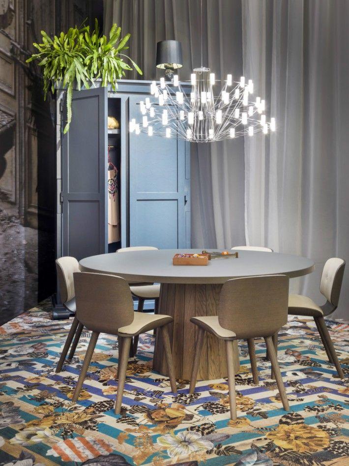 Moooi Carpets pour architectes créatifs ...