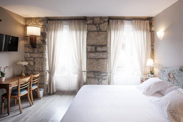 Okako Hotel, San Sebastian, including reviews - Booking.com