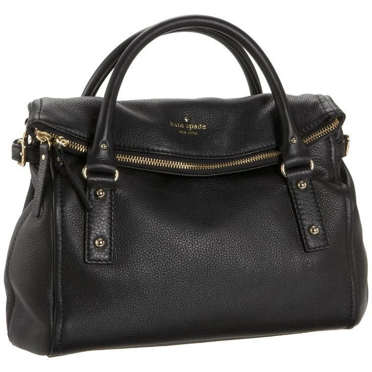 Perfect Kate Spade Bag. love this! Would also love it more with a silver zipper