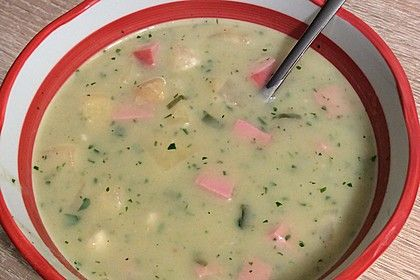 Kohlrabi - Petersilien - Suppe, ein beliebtes Rezept aus der Kategorie Gebundene. Bewertungen: 63. Durchschnitt: Ø 4,3.