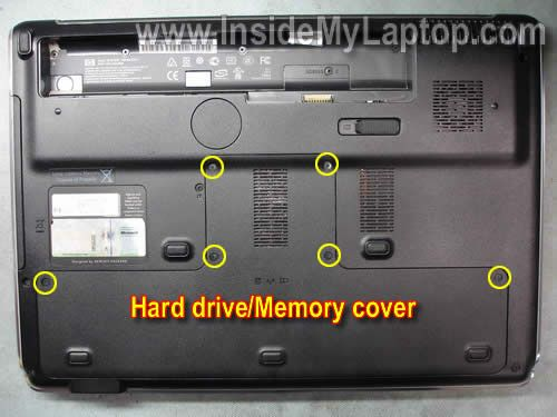 http://www.insidemylaptop.com/disassemble-hp-pavilion-dv7-notebook/
