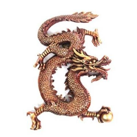 Korean Dragon | dragons were said to have 4 claws while korean and vietnamese dragons ...